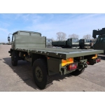 Leyland DAF 4X4 Truck Flat Bed Cargo trucks | used military vehicles, MOD surplus for sale