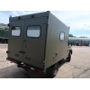 Mercedes GD250 G Wagon 4x4 Box Vehicle | military vehicles, MOD surplus for export