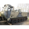 M548 tracked cargo carrier HAGGLUNDs  Africa