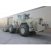 Caterpillar 972G Armoured Wheeled loader  ExMoD For Sale / Ex-Military Caterpillar 972G Armoured Wheeled loader