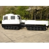 Hagglunds Bv206 Load Carrier | used military vehicles, MOD surplus for sale