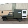 Mercedes GD250 G Wagon 4x4 Box Vehicle | 