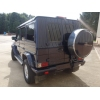 Armoured Mercedes G500  Wagon SUV 4x4   ex military for sale