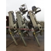 Hiab 115-1 Hydraulic Cranes | used military vehicles, MOD surplus for sale