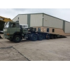 Oldbury Sliding Deck Recovery Trailer for sale | for sale in Angola, Kenya,  Nigeria, Tanzania, Mozambique, South Africa, Zambia, Ghana- Sale In  Africa and the Middle East