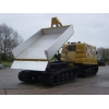 Hagglund BV206 dumper multilift  for sale