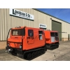 Hagglund BV206 Multi-Purpose Vehicle   ex military for sale