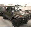 Mercedes Benz G wagon 250 Wolf   ex military for sale