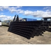 DROPS body - 20ft ISO flat rack  military for sale
