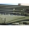 Iveco Trakker 6x6 crane truck | used military vehicles, MOD surplus for sale