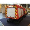 Hagglund BV206 ATV Fire Engine (Fire Chief) | Ex military vehicles for sale, Mod Sales, M.A.N military trucks 4x4, 6x6, 8x8