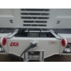 Foden 8x6 Container Carriers truck with crane | military vehicles, MOD surplus for export