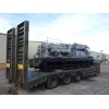 MTU 2500 KVA Generator sets | 
