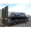 MTU 2500 KVA Generator sets | used military vehicles, MOD surplus for sale