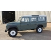 Land Rover Defender 110  Station Wagons RHD | used military vehicles, MOD surplus for sale