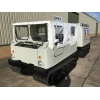 Hagglund Bv206 Soft Top (Front) & Hard Top (Rear)