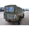 Land Rover Defender 110 300TDi Pickup | used military vehicles, MOD surplus for sale