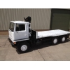 Bedford TM 6x6 Drop Side Cargo Truck with Atlas Crane for sale | for sale in Angola, Kenya,  Nigeria, Tanzania, Mozambique, South Africa, Zambia, Ghana- Sale In  Africa and the Middle East