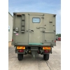 Leyland Daf 45.150 4x4 RHD box vehicle