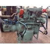 Perkins 4108 Diesel Engine   ex military for sale