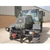 JCB fastrac 155-65 ex military tractor | used military vehicles, MOD surplus for sale