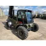 JCB 524-50 Telehandler | used military vehicles, MOD surplus for sale