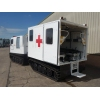 Hagglunds Bv206 hard top Ambulance | 