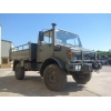 Mercedes Unimog U1300L Turbo RHD