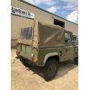 Land Rover Defender 90 Wolf RHD Hard Top (Remus) - 50293 | used military vehicles, MOD surplus for sale