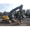 Volvo EC140 DL Excavator | used military vehicles, MOD surplus for sale