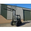 Steinbock 8052 2.5 ton ex military forklift  military for sale
