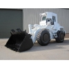 Case 721 CXT Armoured Wheeled loader | used military vehicles, MOD surplus for sale