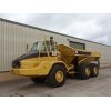 Caterpillar 730 6x6 articulated dump truck for sale