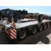 King GTL 93/5HS 5 Axle Low Loader Trailer for sale | for sale in Angola, Kenya,  Nigeria, Tanzania, Mozambique, South Africa, Zambia, Ghana- Sale In  Africa and the Middle East