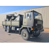 Bedford TM 6x6 Drop Side Cargo Truck  LHD | used military vehicles, MOD surplus for sale