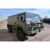 Pinzgauer 716 MK 4x4 RHD | Ex military vehicles for sale, Mod Sales, M.A.N military trucks 4x4, 6x6, 8x8