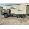 MAN CAT A1 6x6 LHD Chassis Cab Trucks