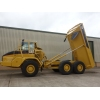 Caterpillar 730 6x6 articulated dump truck   used military vehicles, MOD surplus for sale