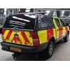 Toyota Hilux RIV Ex military vehicles for sale, Mod Sales, M.A.N military trucks 4x4, 6x6, 8x8, used trucks for sale, MOD sales, the UK, Doncaster