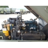 Factair General Purpose Air Compressor   ex military for sale