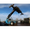 SMV 4531 CB5 Container Reachstacker | used military vehicles, MOD surplus for sale