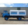 Iveco 168M11 Personnel Carrier  for sale Military MAN trucks