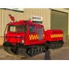 Hagglund BV206 ATV  Fire Appliance  military for sale