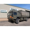 MAN HX60 18.330 4x4 Cargo Winch military Truck | Off-road Overlander military
