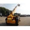 JCB 535-140 HI VIZ Loadall telehandler | used military vehicles, MOD surplus for sale