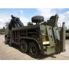 Iveco 410E42 8x8 recovery truck   ex military for sale