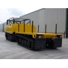 Hagglund Bv206 Soft Top Load Carrier  military for sale