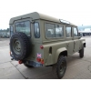 Land Rover Defender 110 RHD Station Wagon  military for sale