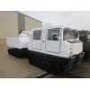 Hagglund BV206  for a drilling rig (Amphibious)