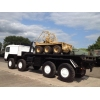 MAN Cat A1 15t 8x8 container carrier with Twistlocks  military for sale